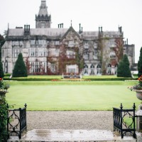 Adare Manor wedding venue