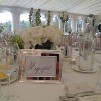 Wedding Styling-table plan