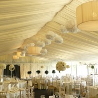 Wedding planning-marquees